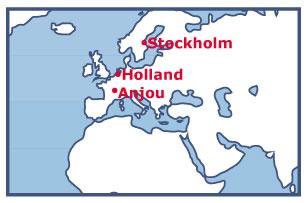 ontstaan universiteiten europa